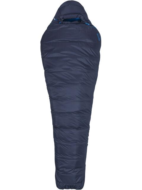 Marmot Ultra Elite 20 Sleeping Bag Long Dark Steel/Lakeside